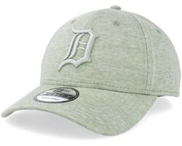 Detroit Tigers Jersey Brights 9Forty Mint/Mint Adjustable - New Era