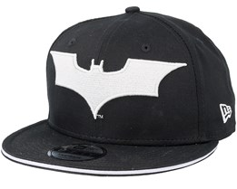 Batman Classic Tm Black Snapback - New Era