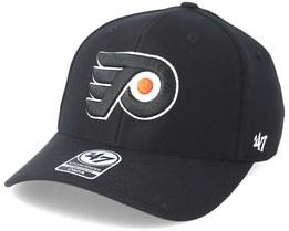 Philadelphia Flyers Contender Black Flexfit - 47 Brand