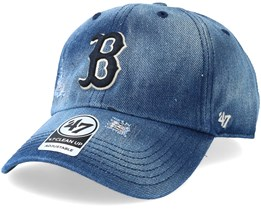 Boston Red Sox Loughlin Navy Adjustable - 47 Brand