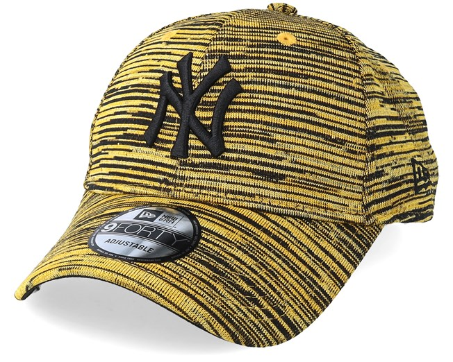 New York Yankees Engeneered Fit 9Forty Yellow Black Adjustable - New Era  lippis - Hatstore.fi 04e29a4fcf