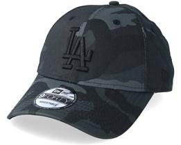 aac46cf3e9e Los Angeles Dodgers 9Forty Color Charcoal Camo - New Era