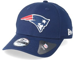 Kids New England Patriots Essential 9Forty Navy Adjustable - New Era f3ed0cbcaf6d