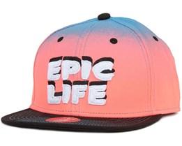 Epic Snapback - Appertiff