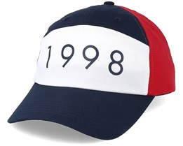 1998 Sports Navy Adjustable - Diamond