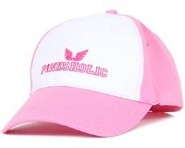 Pink Cap - Pinkoholic
