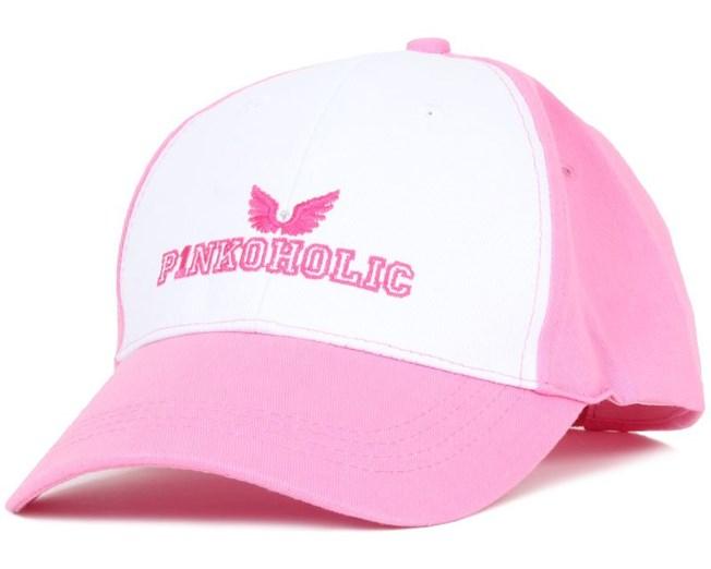 Rosa Keps - Pinkoholic