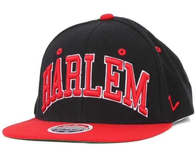 Harlem Superstar Snapback - Zephyr