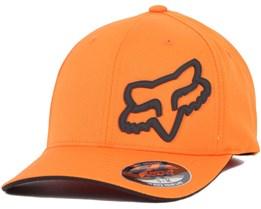 Signature Orange Flexfit - Fox