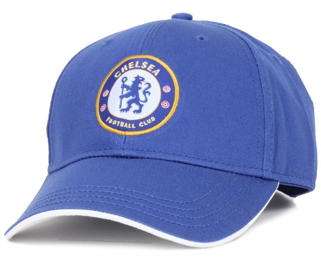 Chelsea Adjustabel Cap Blue - Team