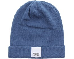 Beanie Pete Dutch Blue - Somewear