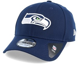 Seattle Seahawks NFL Basic 39Thirty Flexfit - New Era