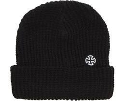 Blitz Beanie Black - Independent