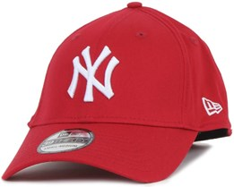 NY Yankees 39thirty Scarlet - New Era