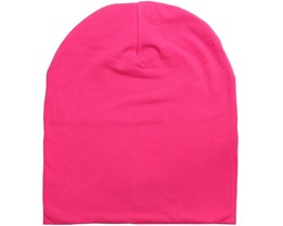 365 Beanie Shocking Pink - State Of Wow