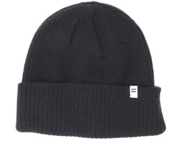 Arcade Black Beanie - Billabong