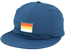 Zuma Navy Snapback - Billabong