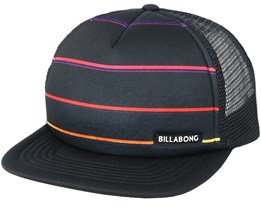 Kids Boy Black Trucker - Billabong