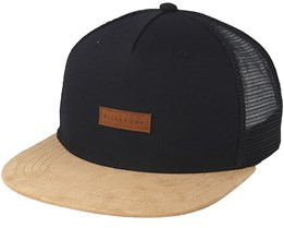 Oxford Black Trucker - Billabong