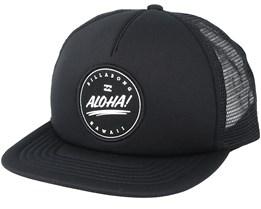 Aloha Black Trucker - Billabong