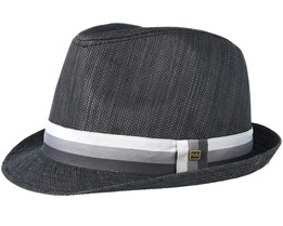 Stroll Black Trilby - Billabong