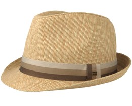 Stroll Tan Trilby - Billabong