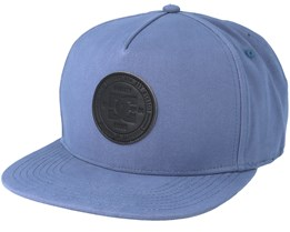 Proceeder Blue Snapback - DC