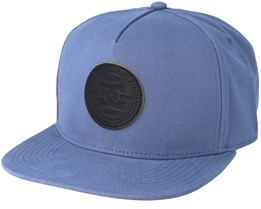 Kids Proceeder Blue Snapback - DC