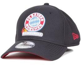 FC Bayern München Euro League Navy 39Thirty - New Era