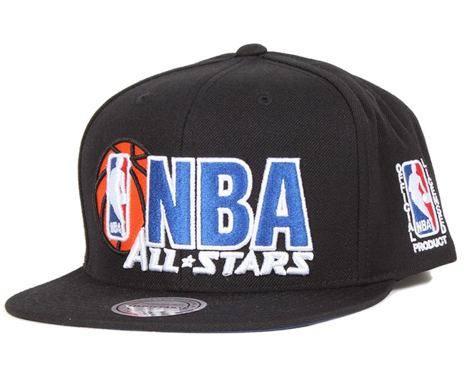 NBA All Stars 98 Snapback - Mitchell & Ness