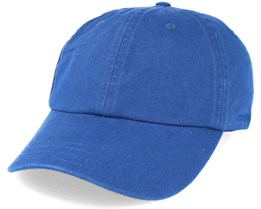Baseball Cotton Blue Adjustable - Stetson