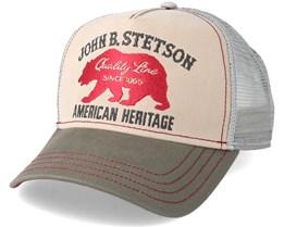 Bear Sonstige Trucker - Stetson