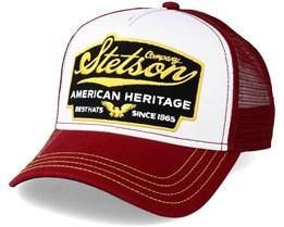 American Heritage 87 Sonstige Trucker - Stetson