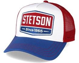 Gasoline Sonstige Trucker - Stetson