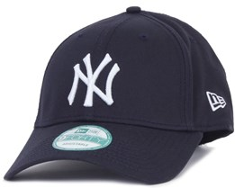 New Era - NY Yankees 940 Basic Navy