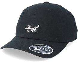 Script Black Adjustable - Reell