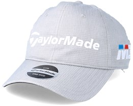 Lite Tech Tour Light Grey Adjustable - Taylor Made