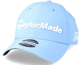 Tour Radar Light Blue Adjustable - Taylor Made