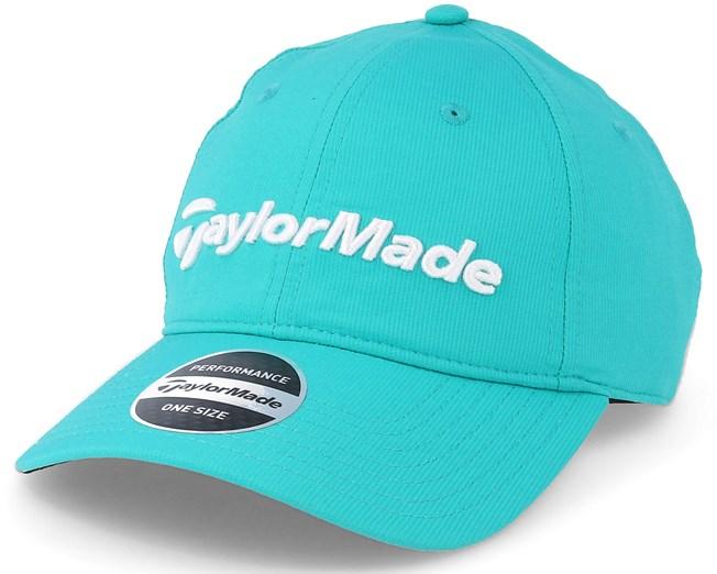 Womens Radar Teal Adjustable - Taylor Made lippis - Hatstore.fi 07db604e64
