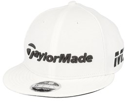 Tour 9Fifty Charcoal Snapback - Taylor Made