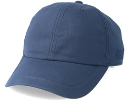 El Dorado Base Cap Night Blue Adjustable - Jack Wolfskin