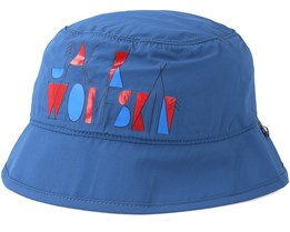 Supplex Magic Forest Ocean Wave Bucket - Jack Wolfskin