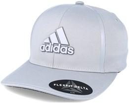 Deltatxt Midgrey Flexfit - Adidas