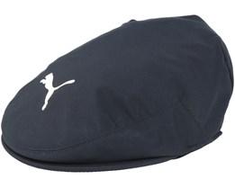 Tour Driver Black Flat-cap - Puma