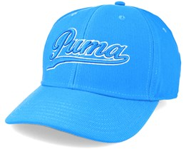 Script Fitted Blue Flexfit - Puma