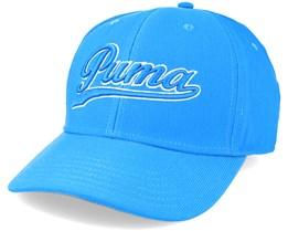 Script Fitted Blue Flexfit - Puma