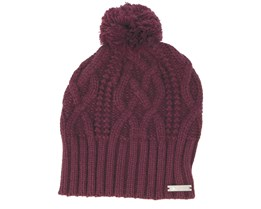 Cold Winter Red Night Beanie - Adidas