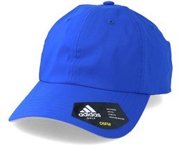 Preformance Stretch Blue Adjustable - Adidas