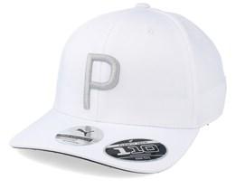 P White 110 Adjustable - Puma