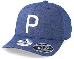 P Peacoat Blue 110 Adjustable - Puma